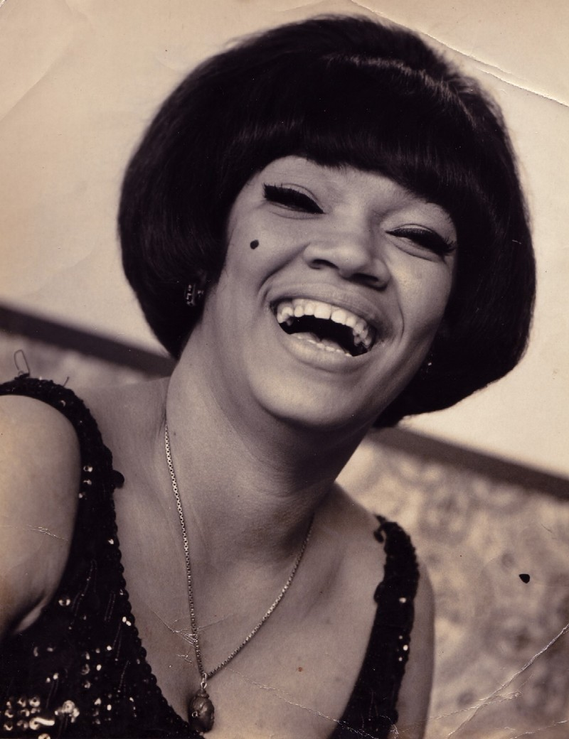 La Lupe. Image courtesy of BeingLatino.Us