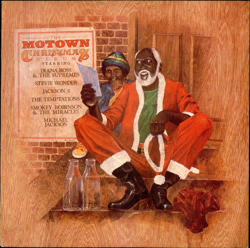 Tamla+Motown+-+The+Motown+Christmas++-+Factory+Sample+-+LP+RECORD-523687